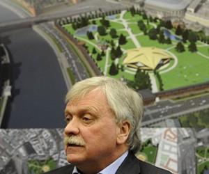 Главный архитектор Москвы принял решение об отставке