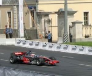 Из-за «Формулы-1» будут скорректированы маршруты общественного транспорта