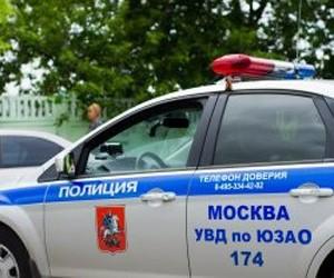 В Москве из машины украли сумку с украшениями на десять миллионов рублей