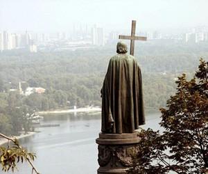 Завтра Москва, Киев и Минск будут отмечать День крещения Руси