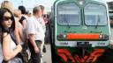 Популярность общественного транспорта в столице увеличивается