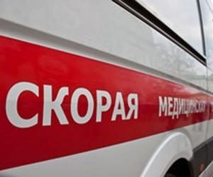 Автоинспектор со сломанными ногами защищал свою жену от уличных грабителей