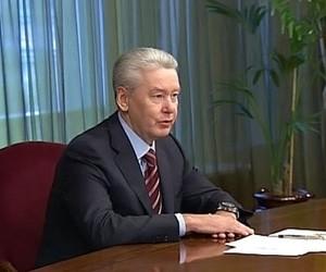 Мэр Москвы намерен избавиться от подрядчиков, плохо выполняющих свою работу