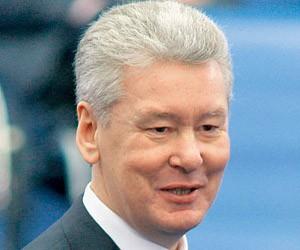 Собянин пообещал москвичам качественный отдых в парках в зимний период
