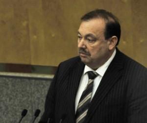 Геннадий Гудков заявил о намерениях задержать его жену