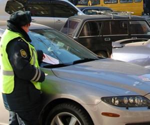 В Москве неправильно припаркованные автомобили будут эвакуироваться за счет владельцев