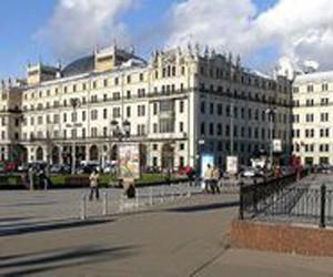 Отель «Метрополь» будет приватизирован