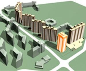 На юге Москвы построят новый жилмассив