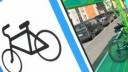 Для велосипедистов оборудуют велодорожки на юго-западе Москвы