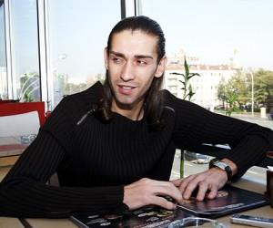 В московском ресторане ограбили Руслана Нигматулина