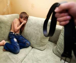 В Подмосковье к 2013г. появится программа по защите детей от жестокости родителей
