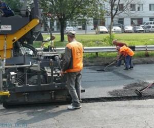«Новой Москве» на содержание дорог  власти выделили 200 млн руб.