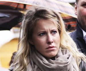 Сегодня столичный суд решит судьбу миллионов Ксении Собчак