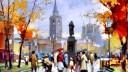 Тверской бульвар приобретёт новый облик
