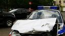В Подмосковье полицейский устроил ДТП, погиб человек