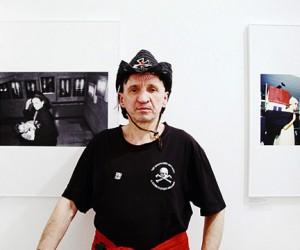 В Москве покончил с собой известный художник Гарик Асса