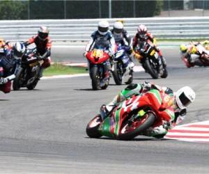 В Москве впервые пройдут мотогонки Чемпионата Мира по Супербайку
