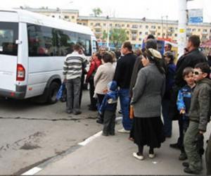 Столичные власти повысят уровень сервиса на общественном наземном транспорте