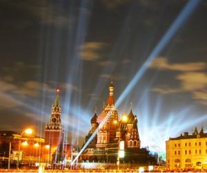 В День города москвичи вернутся в прошлое