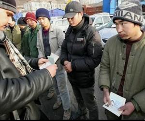 Медобслуживание мигрантов обходится Москве почти в 5 млрд руб. в год