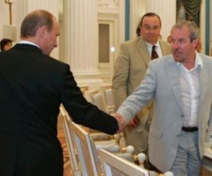Макаревич написал письмо Путину с жалобой на коррупцию