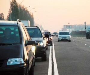 Столичные водители за прошедший месяц были оштрафованы на 150 млн рублей