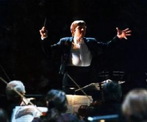 Из театра «Новая Опера» бесцеремонно выгнали директора