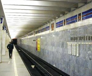 После неудавшейся попытки суицида в метро, москвичка попала в психбольницу