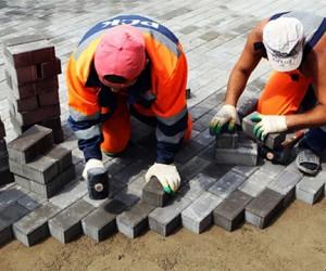 Собянин частично отказался от своей идеи замены асфальта на тротуарную плитку