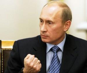 Путин, отныне, будет возглавлять оргкомитет «Победа»
