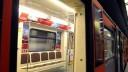 В московской подземке запустили новый именной поезд