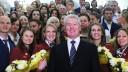 Москва выплатит олимпийским чемпионам-москвичам по четыре млн рублей