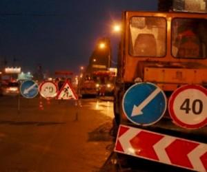 Столичная полиция разыскивает водителя джипа, сбившего насмерть двух рабочих