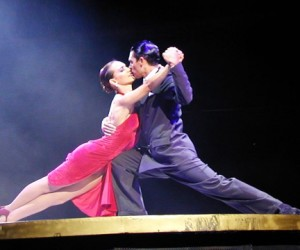 В столице стартует Фестиваль аргентинского танго