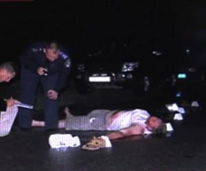 На юге столицы из охотничьего ружья был расстрелян мужчина