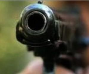 Столичные полицейские умудрились застрелить нарушителя ПДД