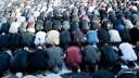 Около 180 тысяч мусульман в Москве отпраздновали Ураза-байрам