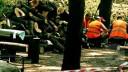 В Подмосковье бизнесменами уничтожена стела в честь 35-летия Победы в ВОВ