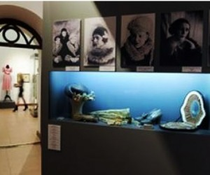 В Москве открывается выставка «За железным занавесом»