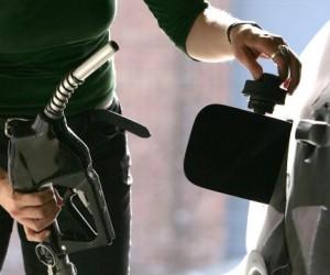 В столице поднялись цены на топливо