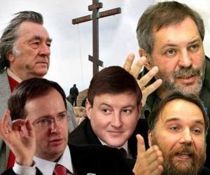 Недавно созданный «Изборский клуб» предлагает Кремлю сменить идеологию