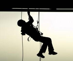 В Москве пойман серийный вор -«альпинист»