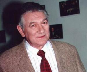 В Москве покончил с собой известный актёр Александр Белявский