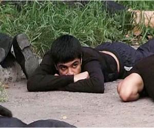 Дагестанцы устроили стрельбу по москвичам в центре столицы