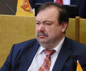 Эсэра Гудкова лишили мандата