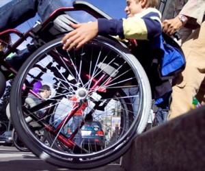 К 2016 году Москва обещает стать удобной для инвалидов