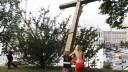 Госдума рассматривает проект закона об оскорблении чувств верующих