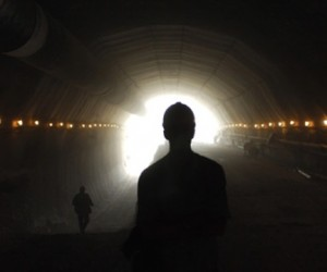Москвичи одобрили строительство Третьего контура метро