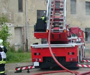 При пожаре в Егорьевске сгорели 14 гастарбайтеров, запертых «хозяевами»