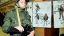 В Подмосковье прошли испытания формы «солдата будущего»